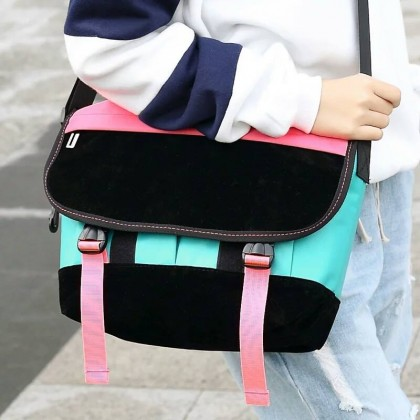 MW Korea Colourful Sling Bag