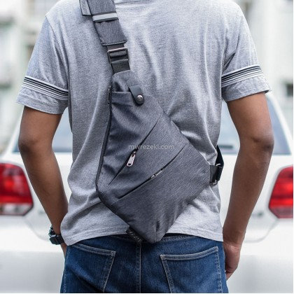 Fino Anti Theft Bag