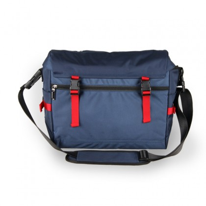 Werocker Hensem Messenger Bag