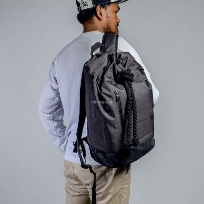 Sifubeg #Padudowh Backpack