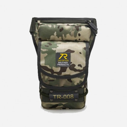 Jialunteer TR-008 Tactical Hip Pouch Bag