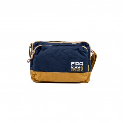 Fido Dido Rare Limited Edition Sling Bag 1409-2