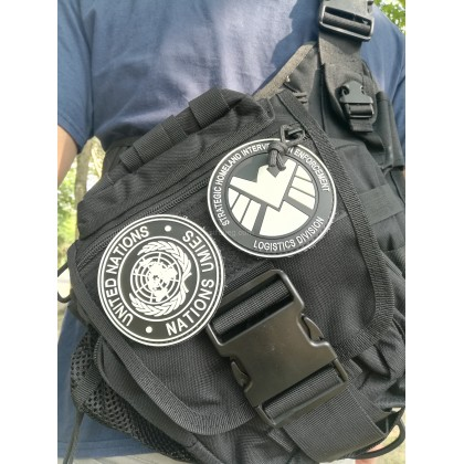 Shield Tactical Sling Pouch Bag
