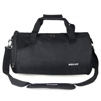 Werocker Mark Wet Dry Divided Gym Bag