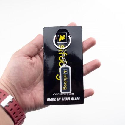 Keychain Exclusive by Sifubeg