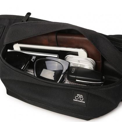 Weroker Moving Waist Pouch Bag
