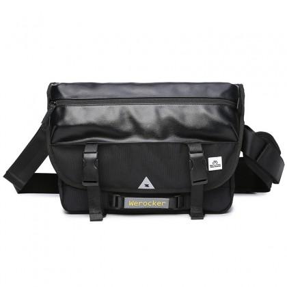 Werocker Super Hensem Messenger Bag