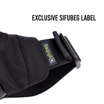 Sifubeg Mantap Dowh Waist Bag (Magnetic Buckle)