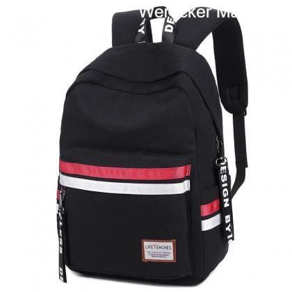 Life Teaches Kerabat Backpack