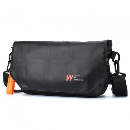 Werocker 731 Messenger Sling Bag