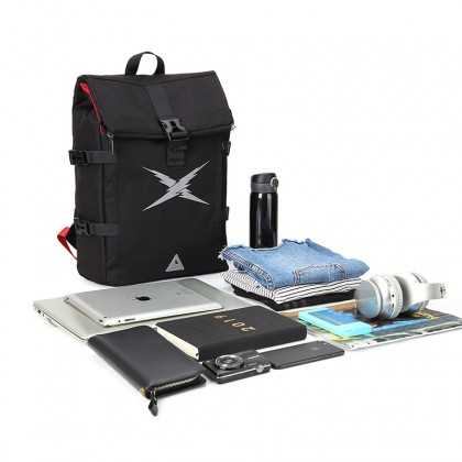 Werocker X-Files Backpack