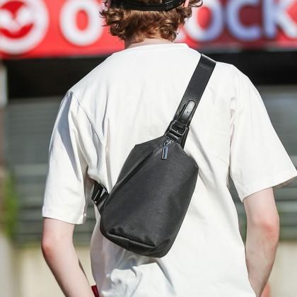 Werocker KMS Shoulder Bag