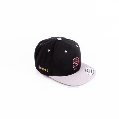 Cap Collaboration Sifubeg X Padu Beb + FREE CAP COVER