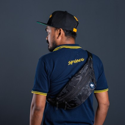 Sifubeg Wizurai Advanced Waist Bag (Upgraded Version)