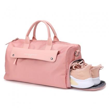 Werocker Princess Duffel Bag