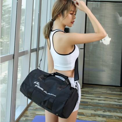Werocker F2G Duffel Bag