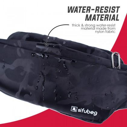 Sifubeg Kizoku Waist Bag