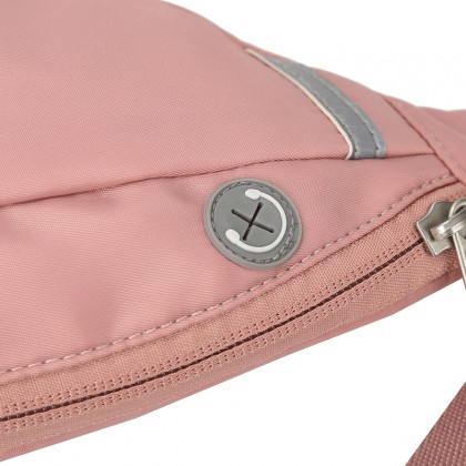 Werocker Ladies Sport Waist Bag 2821 (Pink)