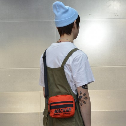 X-Mackar Trinity Sling Bag 80363