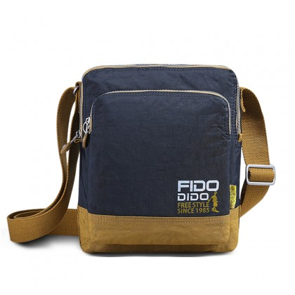 Fido Dido Rare Vertical Sling Bag 1409-5 (Large)
