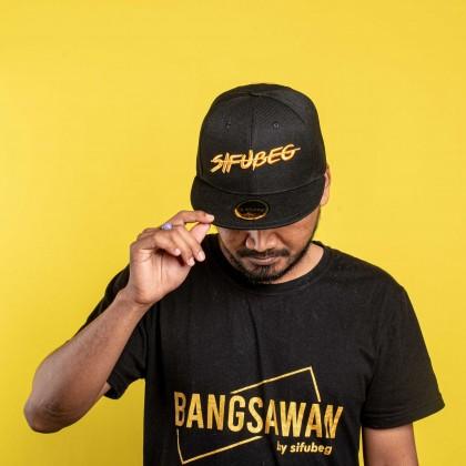Sifubeg Official Snapback Cap
