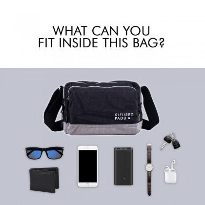 Sifubeg Padu Sling Bag