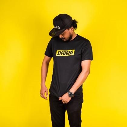 Sifubeg Official T-Shirt YB